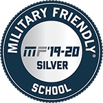 New Horizons of Raleigh-Durham earns 2019-2020 Military Friendly Schools® designation