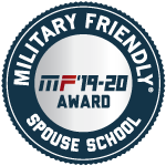 New Horizons of Raleigh-Durham earns 2019-2020 Military Spouse Friendly® School Designation