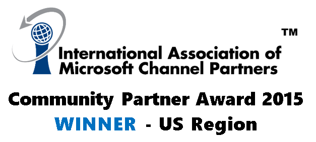 New Horizons awarded Community Partner of the Year by IAMCP